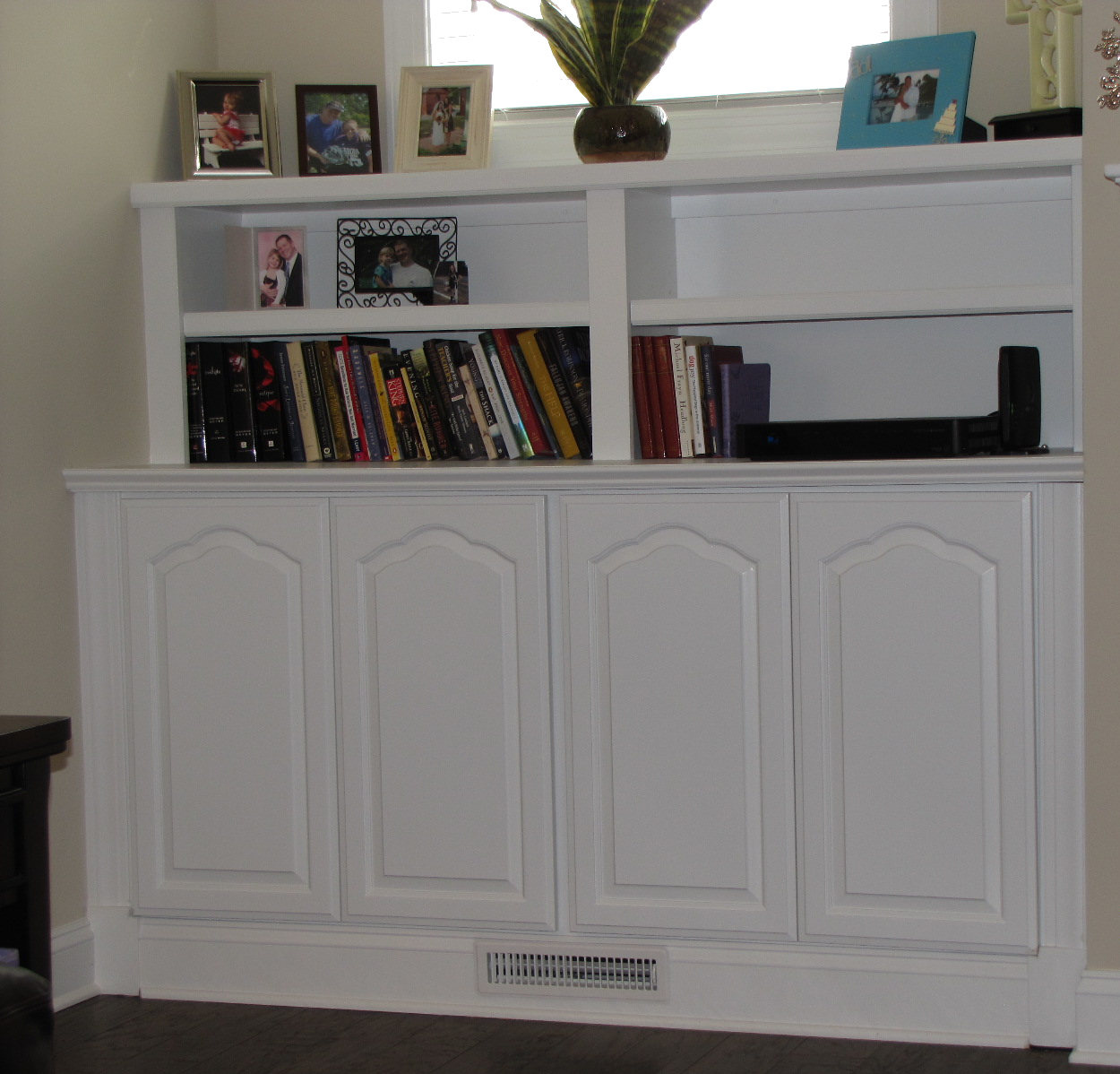 Built In Cabinets U0026 Bookcases For Every Budget